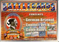 German Arsenal Deck