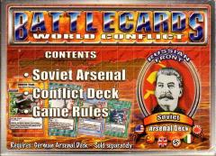 Soviet Arsenal Deck