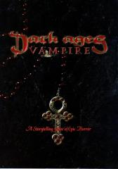 Dark Ages - Vampire - Promo Booklet