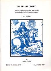 De Bellis Civile - 1642-1643