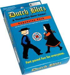 Dutch Blitz - Expansion
