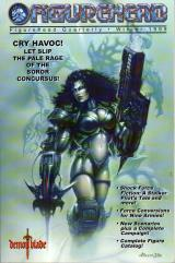 """#1 'Shock Force Fiction, Force Conversions for 9 Armies"""""""