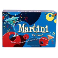 Martini - The Game