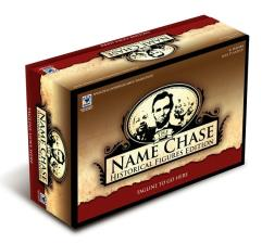Name Chase, The - Historical Figures Edition