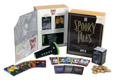 Spooky Tales - The Interactive Story Telling Game