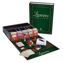 Liebrary