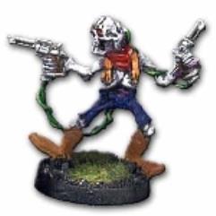 Circle-9 Deadtech Outlaws