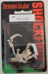 Deadtech Reaper
