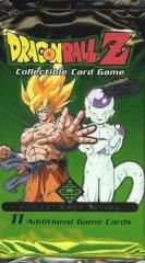 Frieza Saga Series - Limited Edition Booster Pack