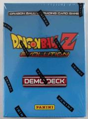 Dragon Ball Z Evolution Demo Deck