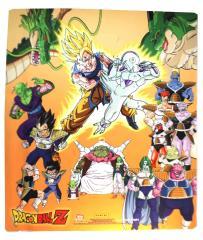 Promo Playmat - Super Saiyan Goku vs. Freeza