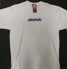 Super Saiyans T-Shirt - White (XL)