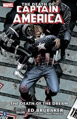 Death of Captain America, the Vol. 1 - The Death of the Dream