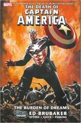 Death of Captain America, The Vol. 2 - The Burden of Dreams