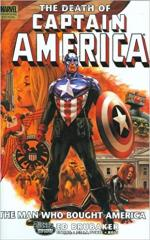 Death of Captain America, The Vol. 3 - The Man Who Bought America
