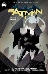 Batman Vol. 9 - Bloom