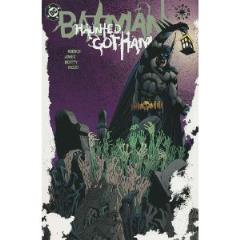 Batman - Haunted Gotham #2
