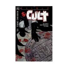 Batman - The Cult #1, Ordeal