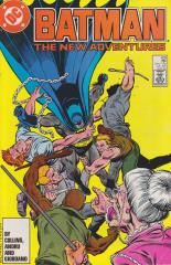 Batman Collection - Issues #409-411