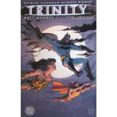 Batman/Superman/Wonder Woman - Trinity #2