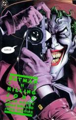 Batman - The Killing Joke (1st Printing)