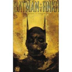 Batman - The Ankh #1