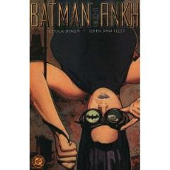 Batman - The Ankh #2