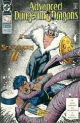 "#25 ""Scavengers #2"""