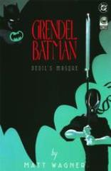 Batman/Grendel Vol. 2 - Devil's Masque
