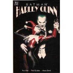 Batman - Harley Quinn (2nd Printing)