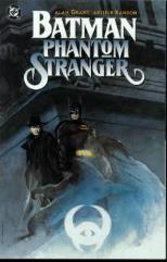 Batman - Phantom Stranger Graphic Novel