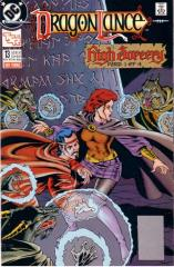 "#13 ""High Sorcery #1"""