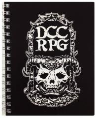DCC RPG Pocket Notebook