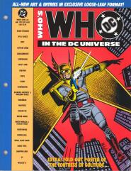Who's Who in the DC Universe #6