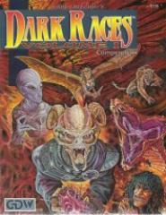 Dark Races #1 - Compendium