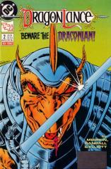 """#2 """"Beware the Draconian"""""""