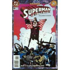 Annual - Superman in Actions Comics #6
