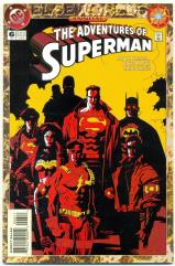 Annual - The Adventures of Superman #6