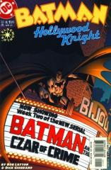 Elseworlds - Batman, Hollywood Knight Complete Series