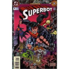 Annual - Superboy #1
