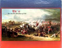 '45, The - The Jacobite Rebellion of 1745