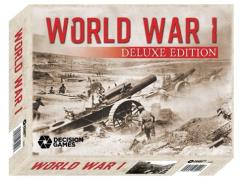 World War I (Deluxe Edition)