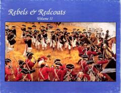 Rebels & Redcoats #2