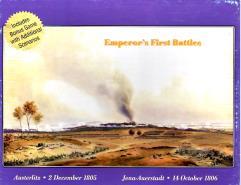 Emperor's First Battles