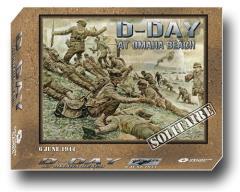 D-Day at Omaha Beach (3rd Edition)