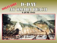D-Day at Omaha Beach (1st Edition)