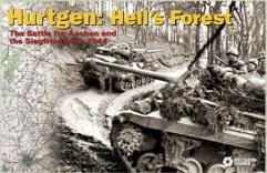 Hurtgen - Hell's Forest