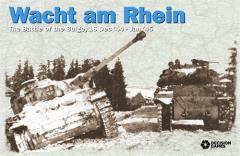 Wacht am Rhein (2nd Edition, 2nd Printing)