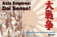 Axis Empires - Dai Senso!