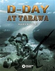 D-Day at Tarawa - Update Kit